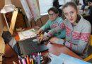 Старт Школы «МультНКО» в Октябрьске