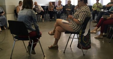 В Самаре завершился семинар по буллингу!