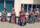 В Тольятти прошел показ моды для людей с инвалидностью: одна из коллекций посвящена Фриде Кало