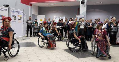 В Тольятти пройдет социальная акция «Красота без границ»