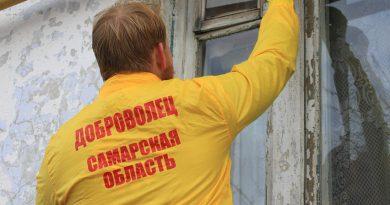 Проведение социальных акций: теория и практика в Красноярском районе