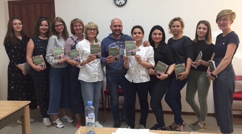 Школа волонтера — не только в Самаре!