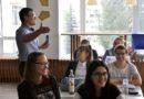 В нашем коворкинг-офисе для НКО открылся разговорный клуб турецкого языка
