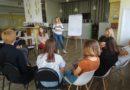 Новости коворкинг-офиса для НКО г.Самары